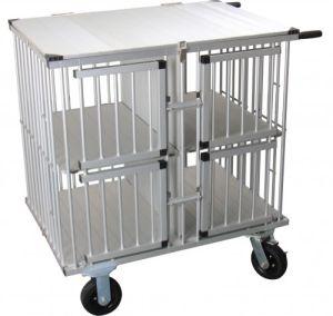 Cusca internari modulara din aluminiu 511AAF