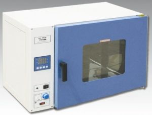 Sterilizator aer cald PT-9053A, 60 litri