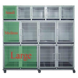 Ansamblu modular pentru internari KA505