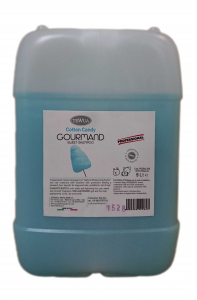 Sampon Gourmand Cotton Candy, 5 litri