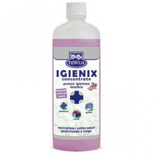 Solutie igienizare salon cu fructe Igienix 1 L, Tewua