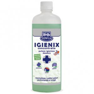 Solutie igienizare salon cu mosc alb Igienix 1 L, Tewua