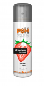 Parfum PSH Strawberry - Capsuni, 80 ml