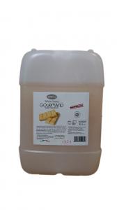 Sampon Gourmand ciocolata alba, 5 litri