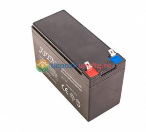 Acumulator 8AH pentru pompa de stropit (baterie)