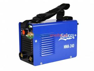 Aparat de sudura - INVERTOR BAIKAL - MMA 240