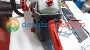 Drujba pe benzina Micul Padurar, 5900, 3.1 Cp, 40 cm
