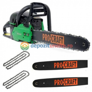 DRUJBA PROCRAFT GERMANY 4.7CP ( 2 LAME 40 + 45CM )