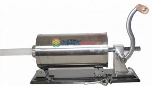 Masina de carnati 5.5kg ORIZONTAL MICUL FERMIER (YG-2010PA)