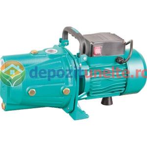 "Pompa apa de suprafata JET100L , 1500W, 1"" tol, 9 m 100% CUPRU"