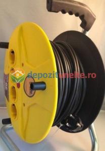 Prelungitor cu tambur 35M X 1,5