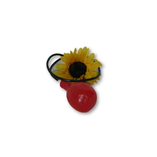 Floare stropitoare-clovn