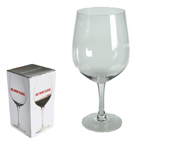 Pahar de vin XXL