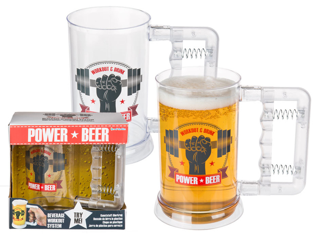 """Cana """"Power Beer"""""""