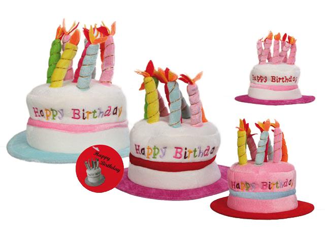 Palarie happy birthday