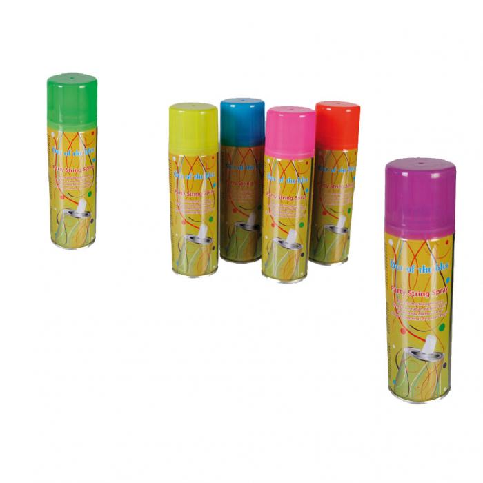Spray panglici festive