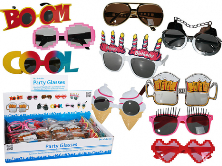 Ochelari party diverse modele