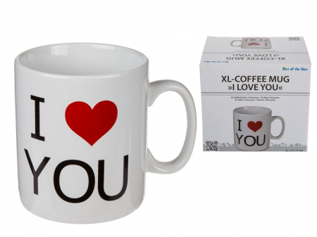 "Cana XL ""I Love You"""