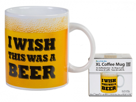 "Cana XL ""Beer"""