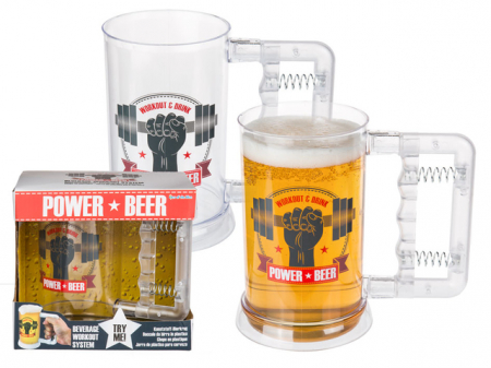 "Cana ""Power Beer"""
