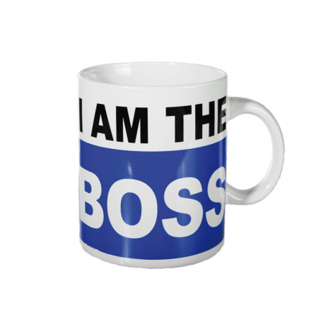 "Cana XL ""I'm the boss"""