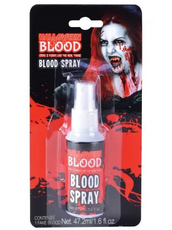 Spray sange zombie