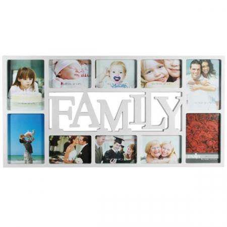 Rama foto Family 10 poze