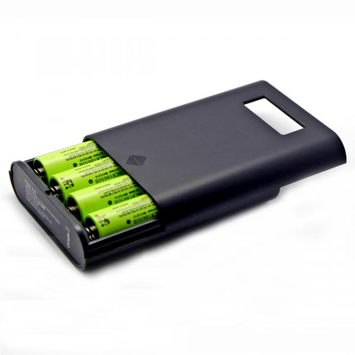 Incarcator & Power Bank Universal Powersave E3S 13600mAh-big