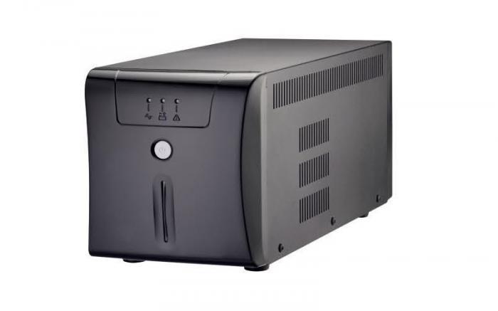 UPS Powersave MA-600 Line Interactive-big