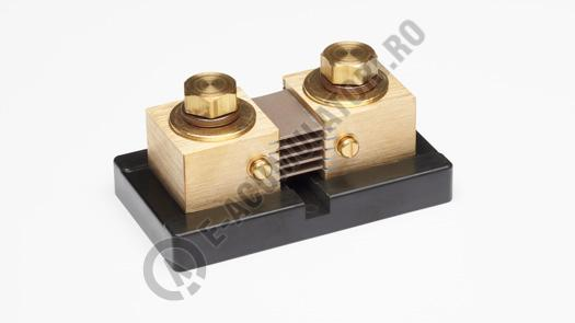 1200A/50mV Shunt kit pentru E-Xpert PRO si PRO-HV-big