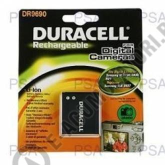Acumulator Duracell DR9690 pentru camere digitale-big