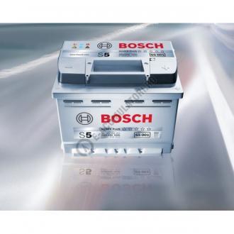 Acumulator Auto Bosch S5 52 Ah 0092S50010-big