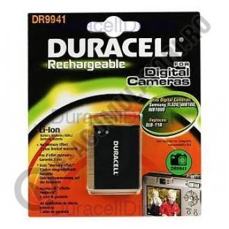 Acumulator Duracell DR9941 pentru camere digitale-big