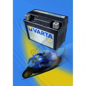 BATERIE MOTO VARTA cu AGM 12 V 6 Ah YTX7L-BS cod 506014005A514-big