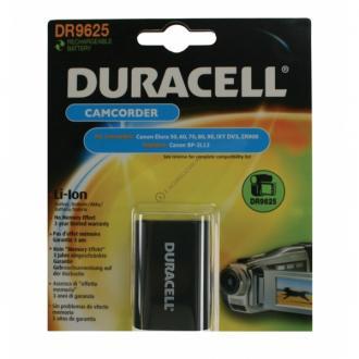 Acumulator Duracell DR9625 pentru camere video-big