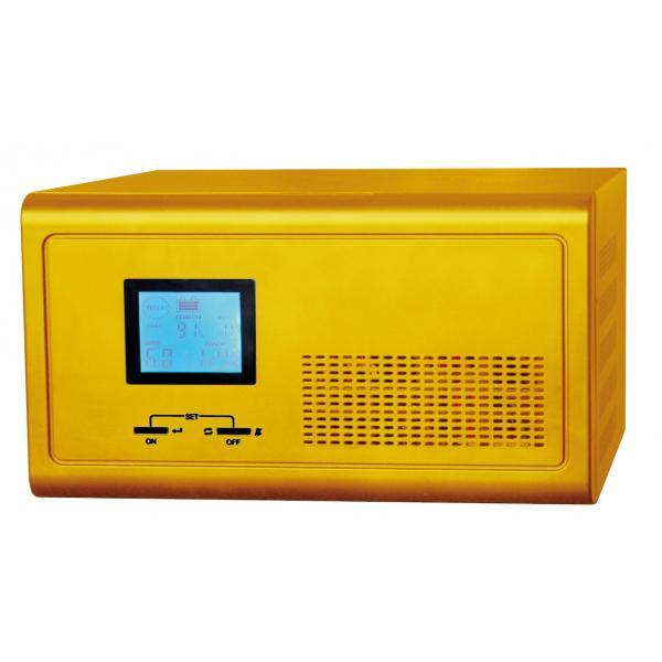 UPS pentru centrale termice Well Commander 1000W, 12V, sinus pur-big