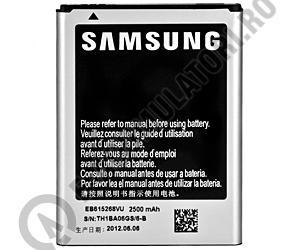 Acumulator original Samsung EB615268VU, bulk-big