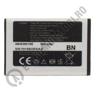Acumulator Samsung AB463651BE / AB463651BU Li-Ion 960A, bulk-big