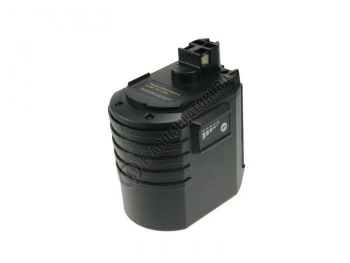 Acumulator unelte electrice 2-POWER 24 V 3000 mAh cod PTH0084A-big