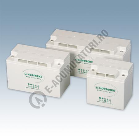 Acumulator VRLA HOPPECKE power.com SB 2V 400-big