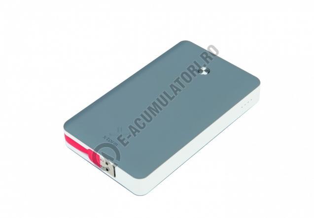 Acumulator Xtorm Power Bank Free 15000 XB102-big