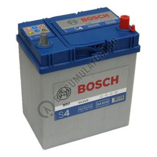 Baterie Auto Bosch S4 40 Ah ASIA cod 0092S40180-big