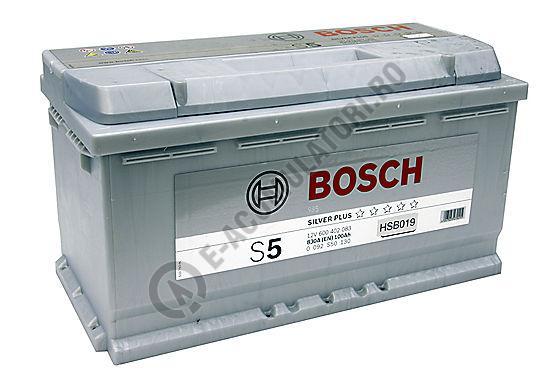 BATERIE AUTO BOSCH S5 100 AH 0092S50130-big