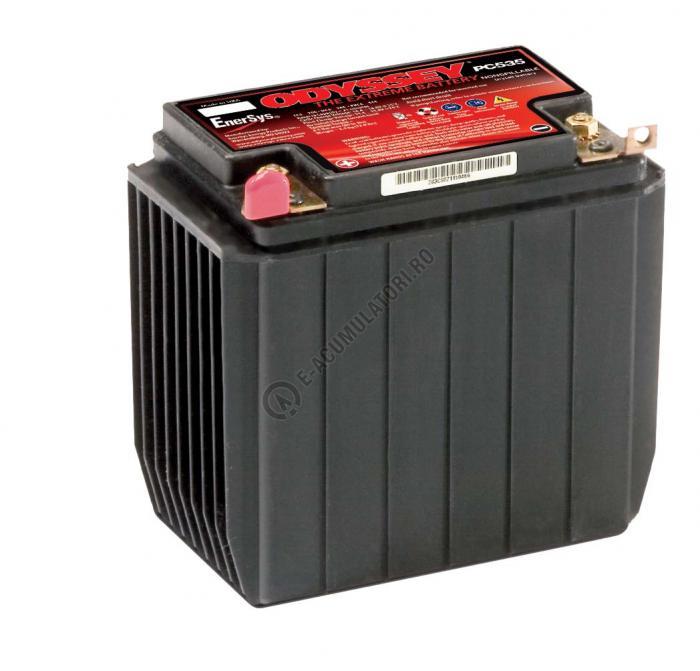 Baterie Auto ODYSSEY Deep Cycle 13 Ah cod PC535-big