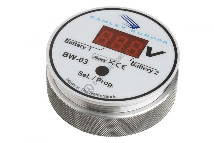 Baterie inteligenta pentru ceas SAMPLEX BW-03-big