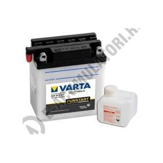 BATERIE MOTO VARTA Standard cu acid 12 V 3 Ah YB3L-A cod 5030120013100-big