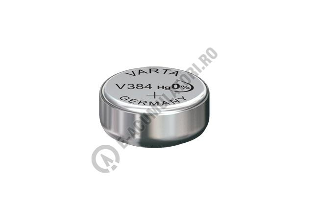 Baterie silver Varta V384, blister 1 buc-big