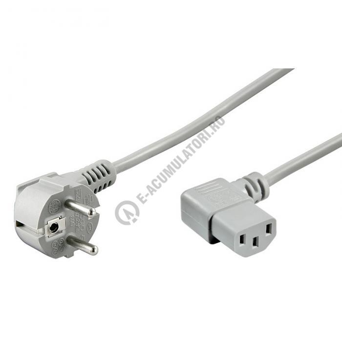 Cablu alimentare IEC 320-C13 Goobay cod 50079-big
