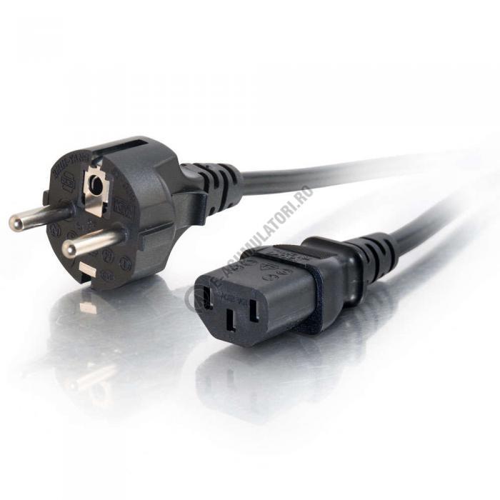 Cablu de alimentare C2G universal 3m 88544-big