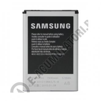 Acumulator original Samsung EB504465VU, blister-big